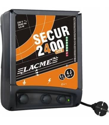 RECINTO SECUR 2400