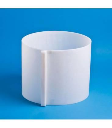 FASCERA PLASTICA PECORINO 144CM H30