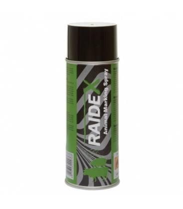 SPRAY RAIDEX 400ML VERDE