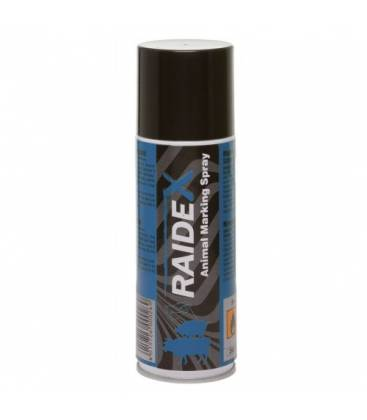 SPRAY RAIDEX 400ML BLU