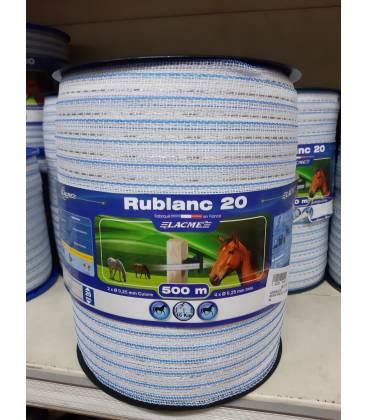 BANDA RUBLANC 2 CM 500 ML