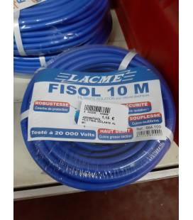 FILO FISOL ISOLANTE  AL MT.