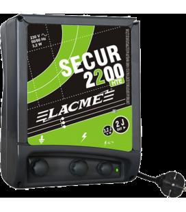 RECINTO SECUR 2200
